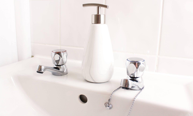 Bathroom Peeks + Homeware Haul - Gee Gardner